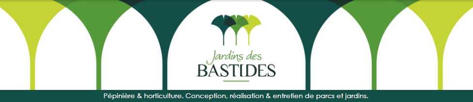 Jardins des Bastides
