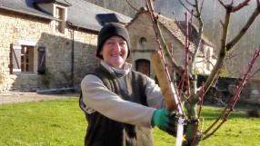Cathy jardinier professionnel