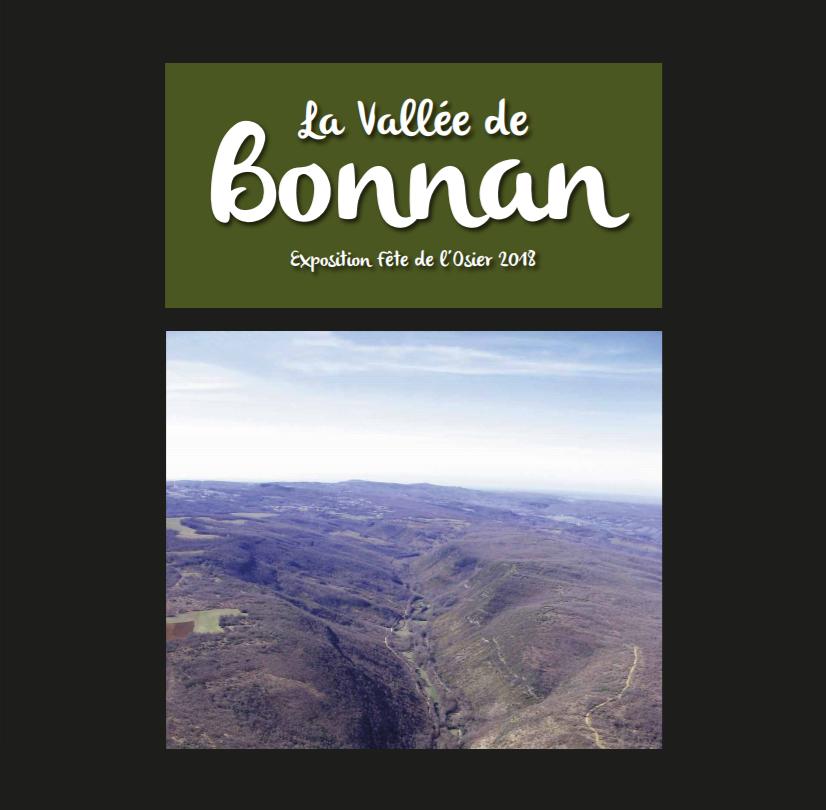 Vallée de Bonnan